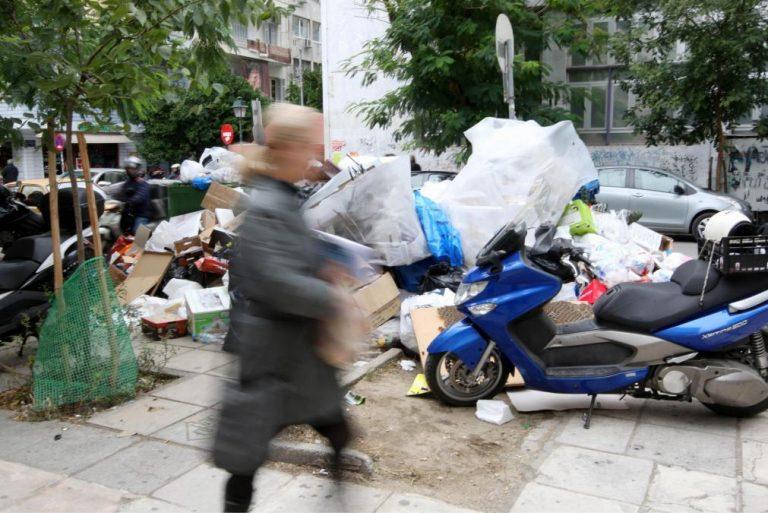 Θεσσαλονίκη: Προκαταρκτική εξέταση για τα σκουπίδια στον κεντρικό δήμο | Newsit.gr