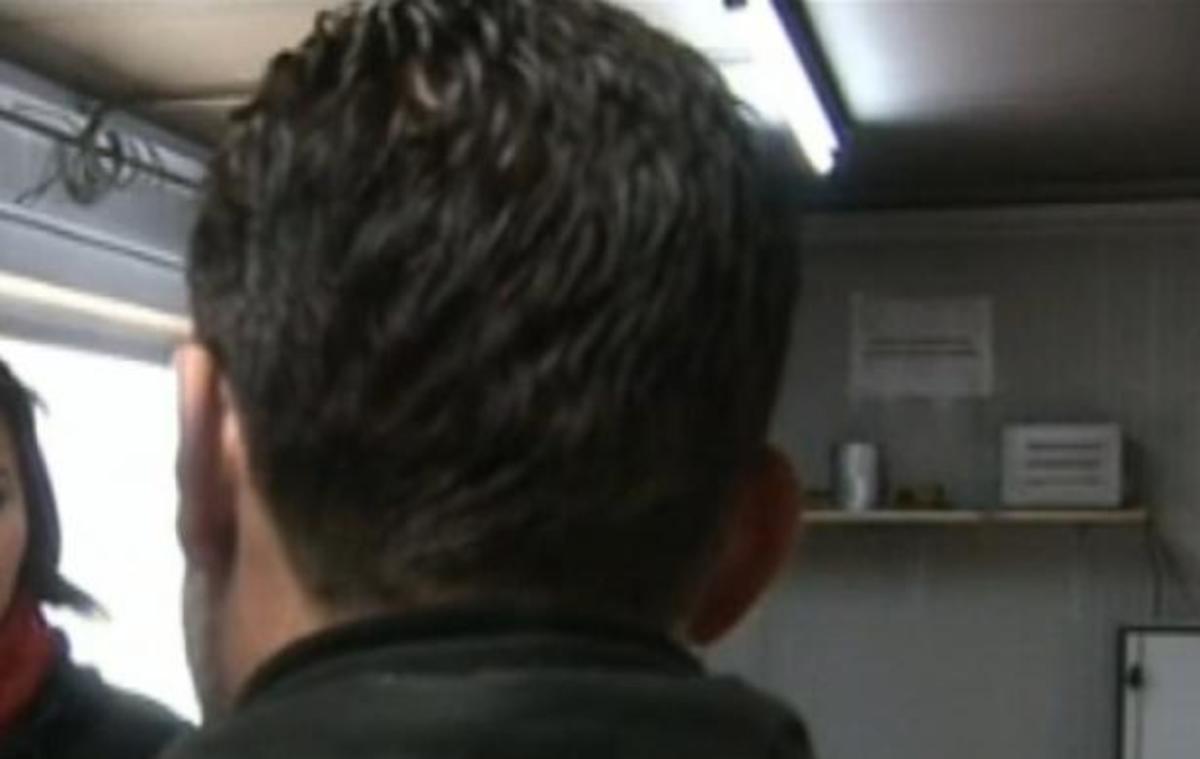 Συγκλονιστική μαρτυρία στην κάμερα του υπεύθυνου βάρδιας στις Σκουριές! «Πυροβολούσαν και απειλούσαν να μας κάψουν!»   Newsit.gr