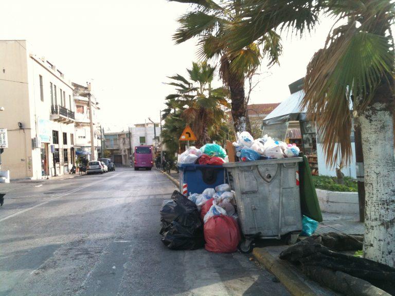 Δεν θα μαζέψουν σκουπίδια το σαββατοκύριακο – Αποχή των εργαζόμενων στους Δήμους | Newsit.gr
