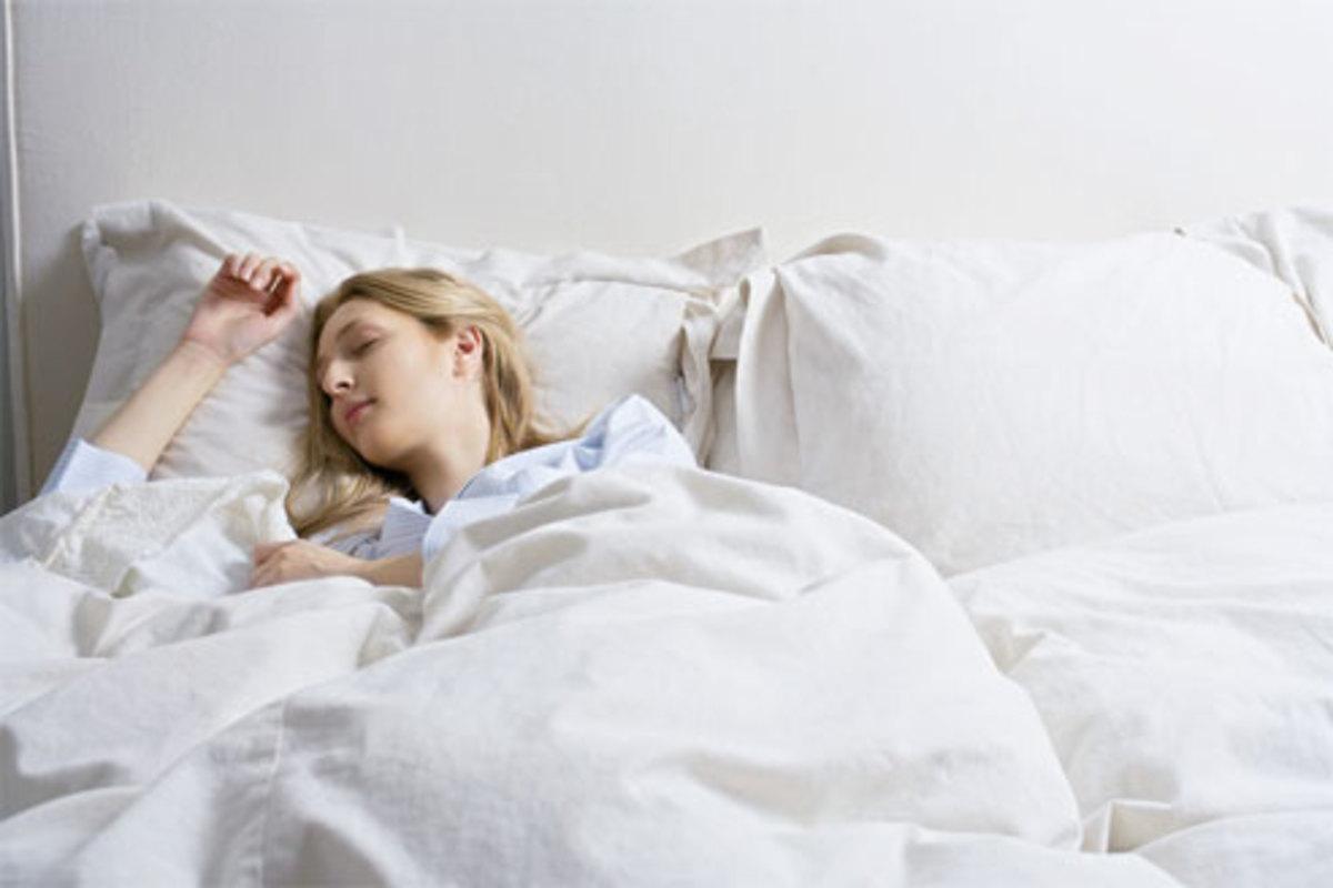 Βρήκαν πόσες ώρες πρέπει να κοιμόμαστε   Newsit.gr