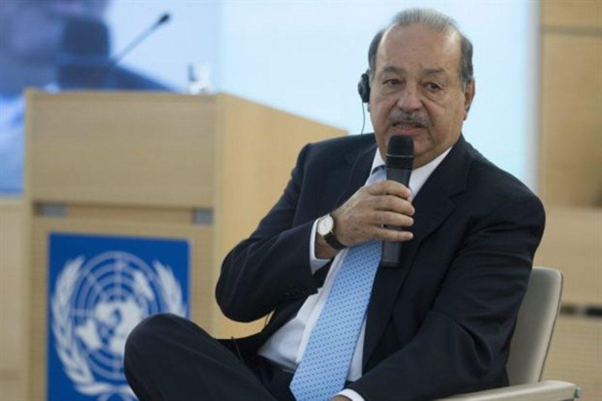 Αυτός είναι ο πλουσιότερος άνθρωπος για το 2012   Newsit.gr