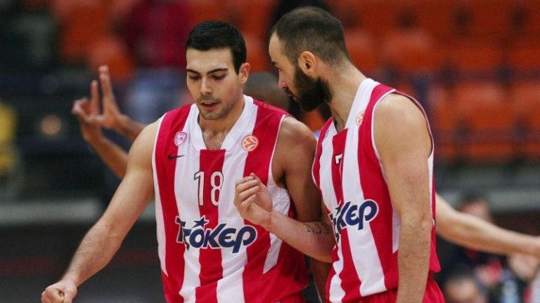 «Ο Σπανούλης, το σημείο αναφοράς μας» | Newsit.gr