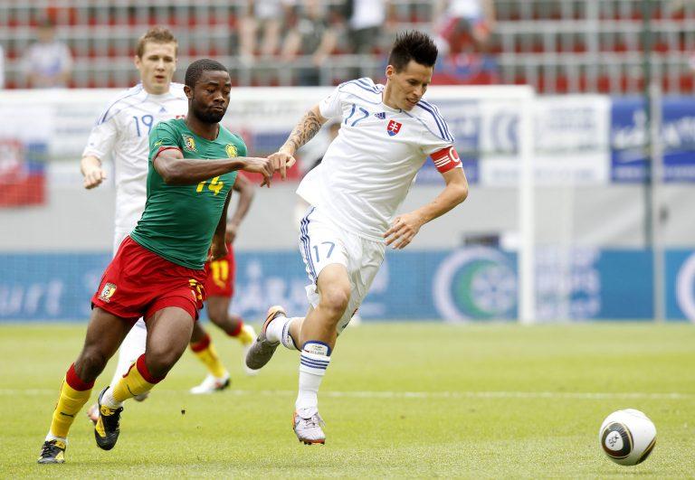Σλοβακία – Καμερούν 1-1   Newsit.gr