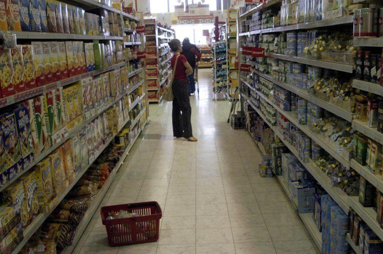 Αυξήσεις σε 700 προϊόντα!   Newsit.gr
