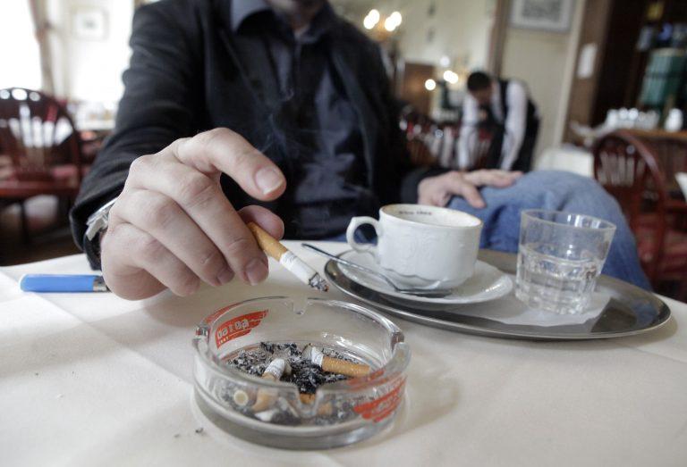 Το πάχος είναι χειρότερο απο το κάπνισμα | Newsit.gr