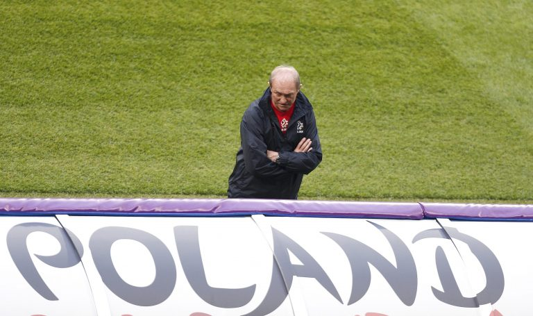 Σμούντα ο πρώτος – Παραιτήθηκε ο Πολωνός προπονητής | Newsit.gr