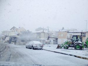 Καιρός: Πρωτοχρονιά με… χιόνια! «Βουτιά» της θερμοκρασίας με πιθανότητα «λευκής» Αθήνας!