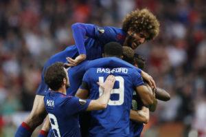 Άγιαξ – Μάντσεστερ Γιουνάιτεντ, τελικός Europa League 0-2 ΤΕΛΙΚΟ: Επέστρεψε στις ευρωκούπες η Glory!