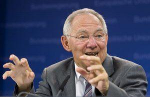 Εκλογές 2015 – Σόιμπλε: Καμία επαναδιαπραγμάτευση – Εφαρμόστε το Μνημόνιο