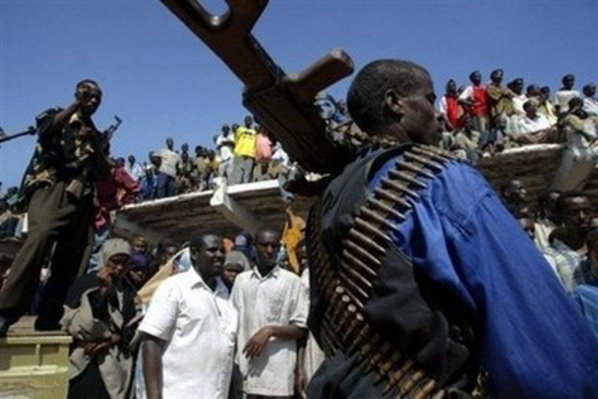 Αιματηρές συγκρούσεις στην Σομαλία | Newsit.gr
