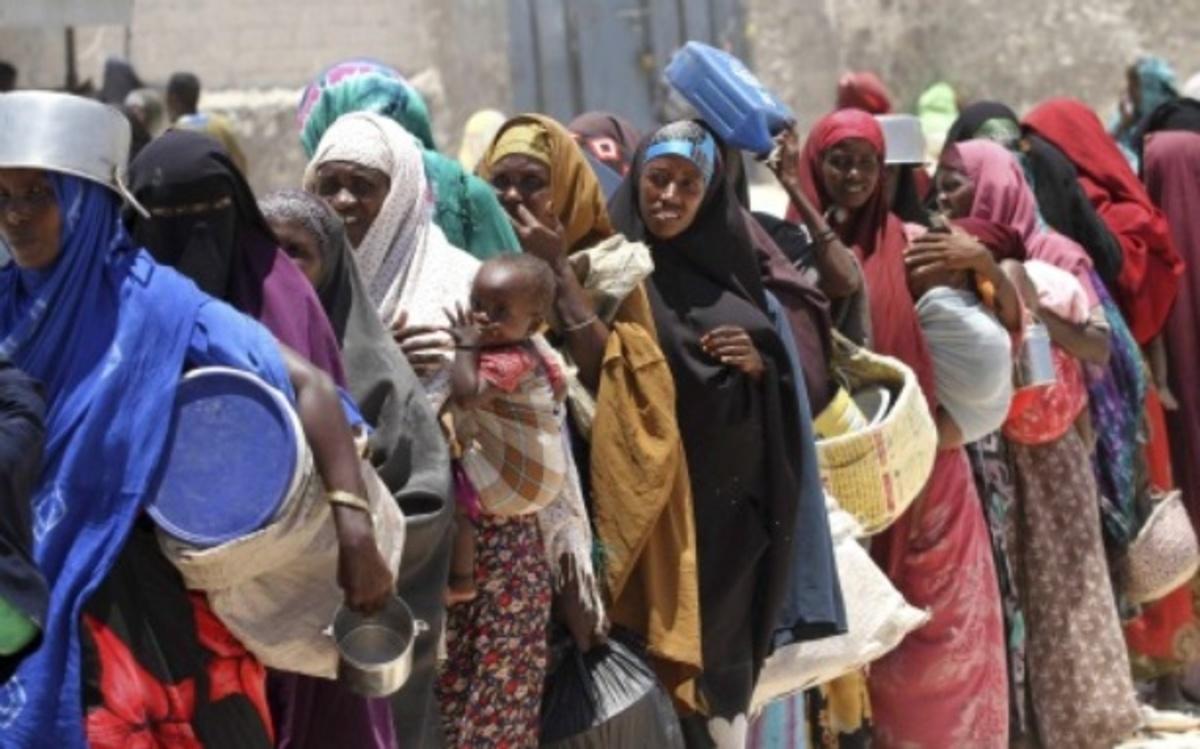 Για πρώτη φορά γυναίκα υπουργός στη Σομαλία | Newsit.gr