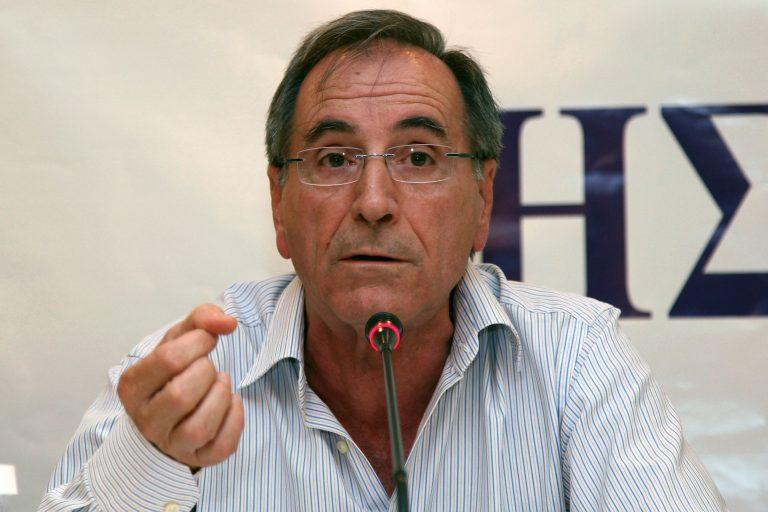 Γιατί ο Πάνος Σόμπολος βάζει υποψηφιότητα για το ΔΣ του ΕΔΟΕΑΠ | Newsit.gr