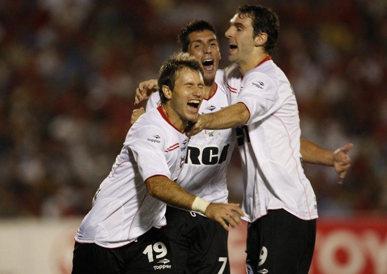 Απίστευτο γκολ στο Κόπα Λιμπερταδόρες!   Newsit.gr
