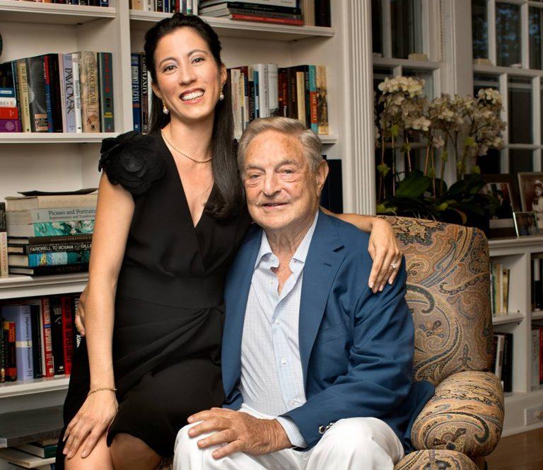 Παντρεύεται ο Τζορτζ Σόρος – Πόσο λέτε να είναι η νύφη; | Newsit.gr