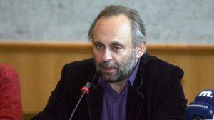 Σωτήρης Χατζάκης: «Η δίωξή μου είναι καθαρά πολιτική και ωμά εκβιαστική»