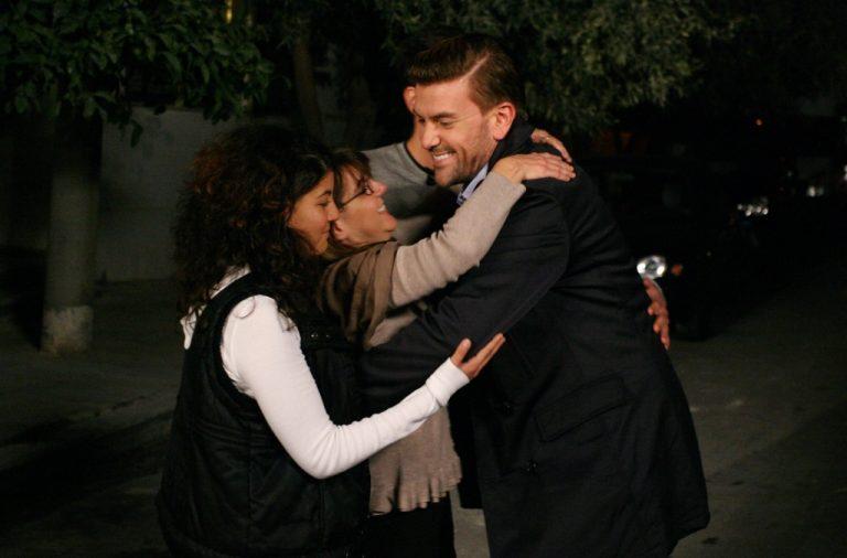 Τα δάκρυα του Σπύρου Σούλη | Newsit.gr