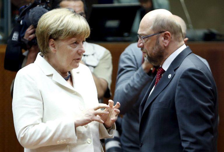 Γερμανία: Ανατροπή για το υπουργείο Οικονομικών! Το διεκδικεί ο Σουλτς | Newsit.gr