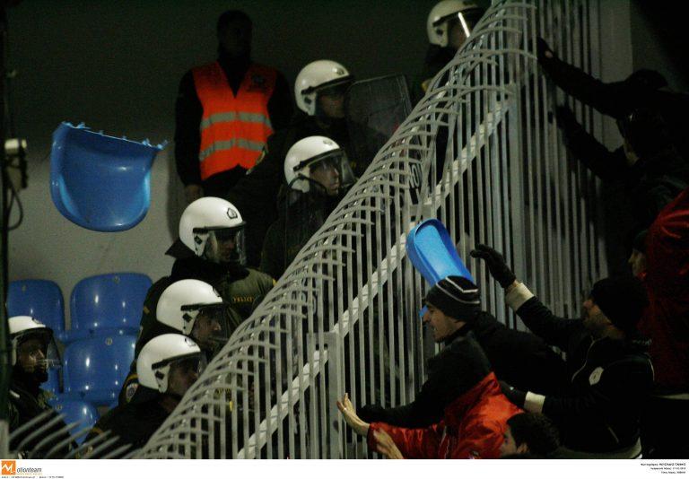 Σούπερ Λιγκ: Τιμωρήστε τους | Newsit.gr