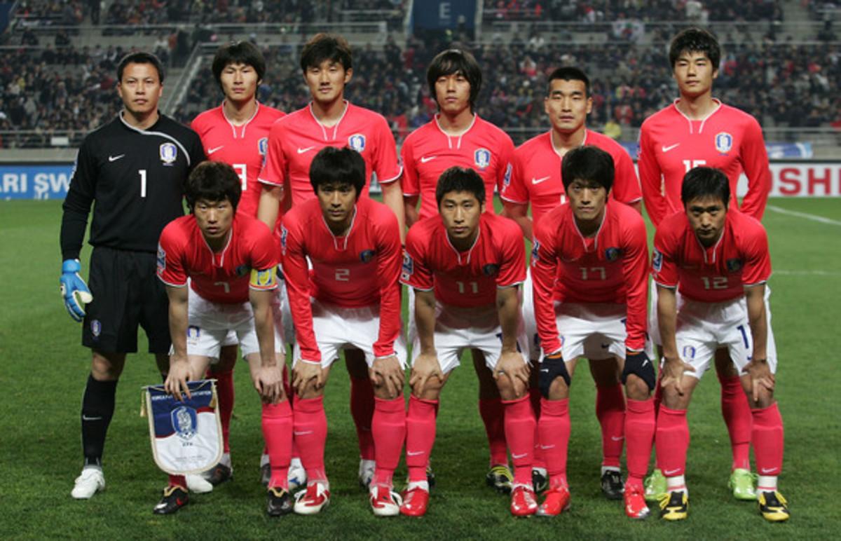Θετικό τεστ για τη Νότιο Κορέα   Newsit.gr