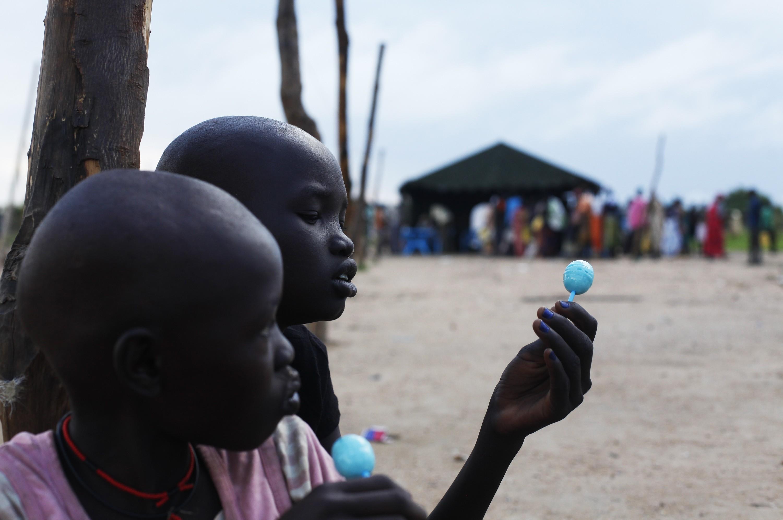 Σουδάν έφηβος σεξ