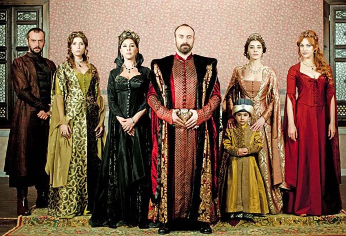 Aπαγόρευση στον «Σουλεϊμάν τον Μεγαλοπρεπή;» | Newsit.gr