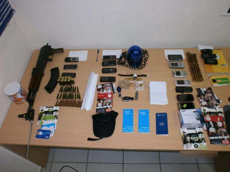 Στα «φάκα» της Αστυνομίας η σπείρα κλεφτών που είχε απλώσει τα πλοκάμια της σε Πιερία, Ημαθία και Θεσσαλονίκη | Newsit.gr