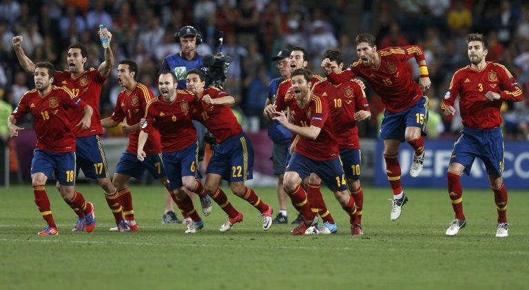 Συνήθισε να πηγαίνει…τελικό–Στα πέναλτι η πρόκριση για την Ισπανία | Newsit.gr