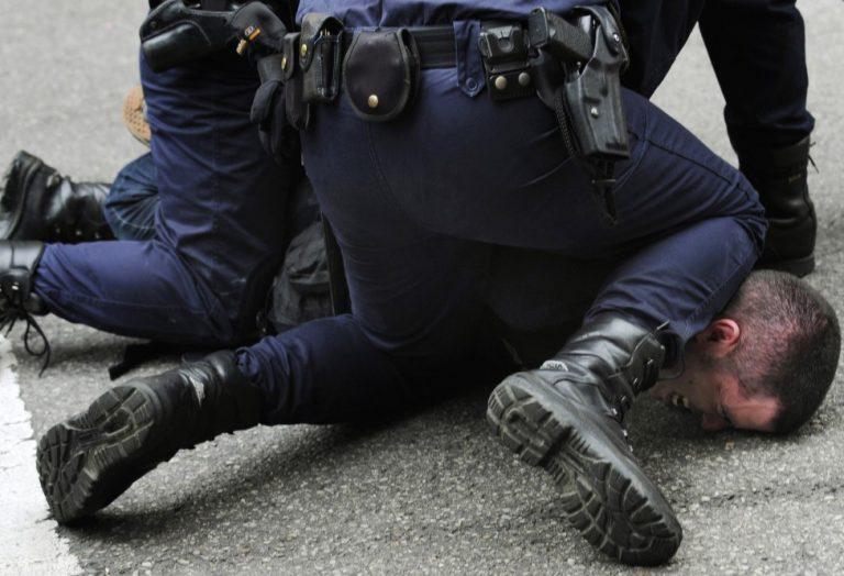 Ισπανία: σφαίρες καουτσούκ εναντίον διαδηλωτών! | Newsit.gr