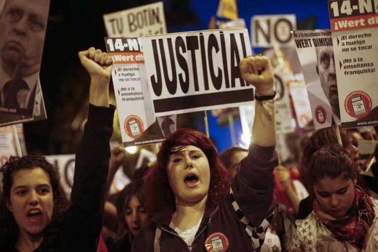 Ισπανία: Το ποσοστό των φτωχών θα αγγίξει το 40% | Newsit.gr