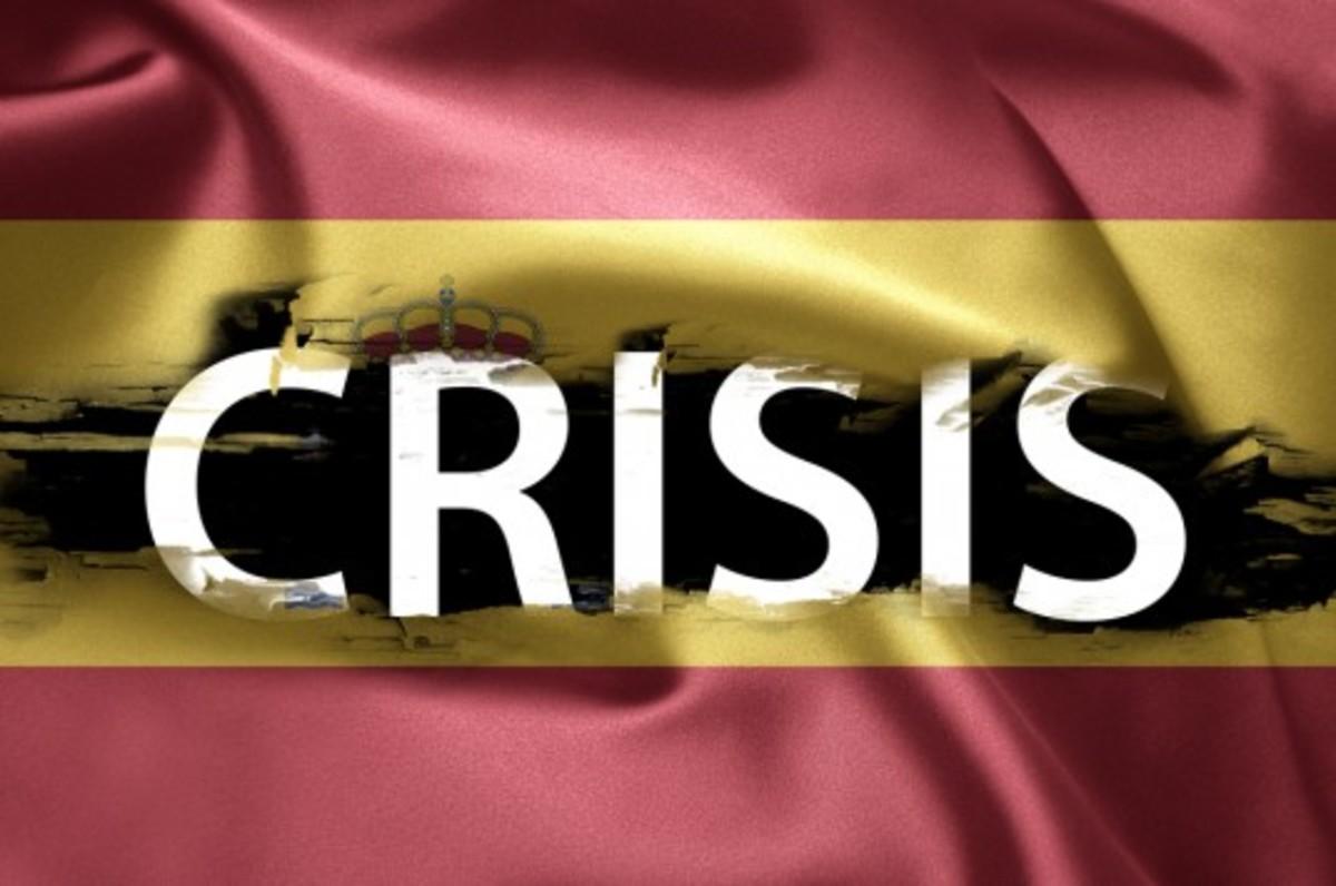 Ισπανία: Η απόδοση του 10ετούς ομολόγου έφθασε το 6,9%  παρά τα μέτρα λιτότητας   Newsit.gr