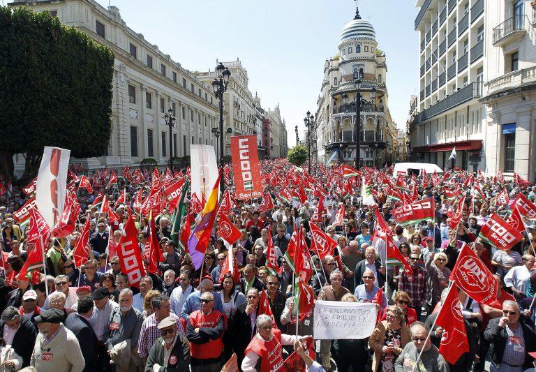 Ισπανία: Γενική απεργία στις 14 Νοεμβρίου | Newsit.gr