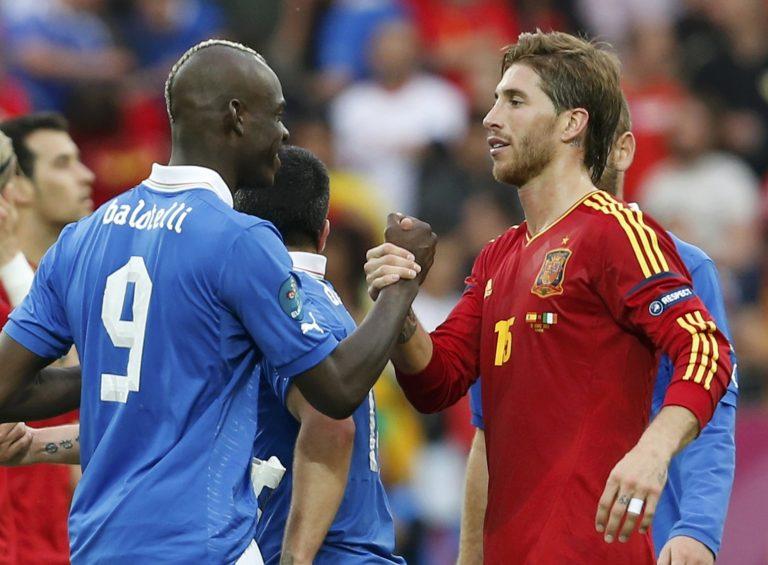 Η μεγαλύτερη «μάχη» του Euro – Ισπανία – Ιταλία (21.45) | Newsit.gr