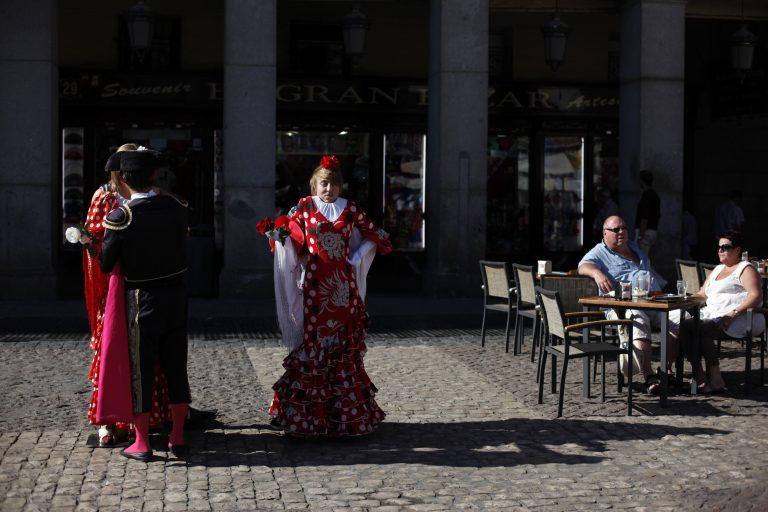 Η κρίση «χτυπάει» και τον τουρισμό στην Ισπανία | Newsit.gr