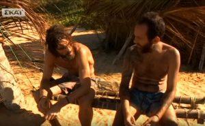 Survivor: Ο Σπαλιάρας ξεσκέπασε την κλίκα! Γιατί ψήφισαν τον Αγγελόπουλο [vid]