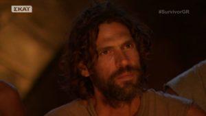 Survivor: Απίστευτη συμπαράσταση στον Σπαλιάρα μέσω Twitter!