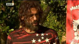 Survivor: Σε κίνδυνο η υγεία του Σπαλιάρα;