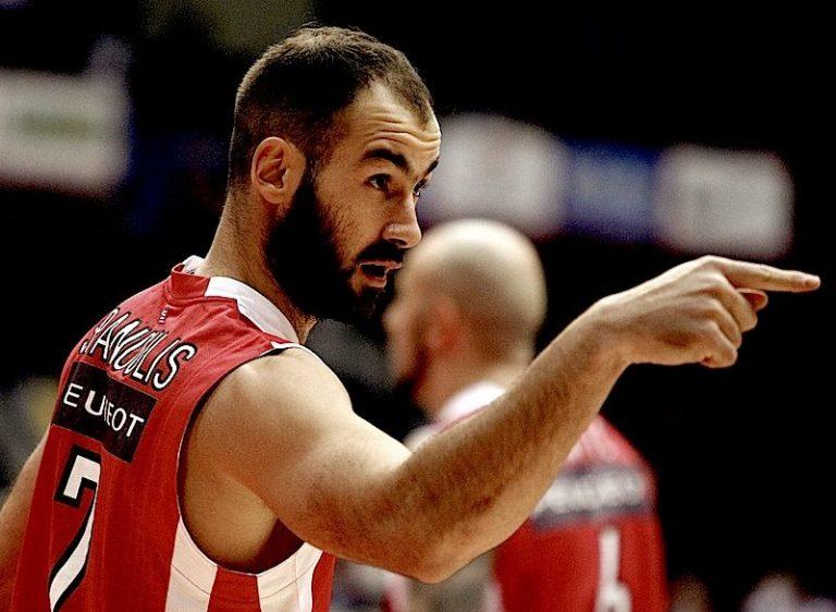 Ο MVP της Ευρωλίγκας θα παραμείνει Έλληνας | Newsit.gr