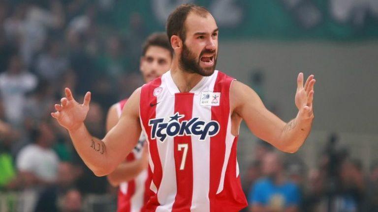 Σπανούλης: Χαρούμενοι ακόμη και μ'έναν πόντο!   Newsit.gr