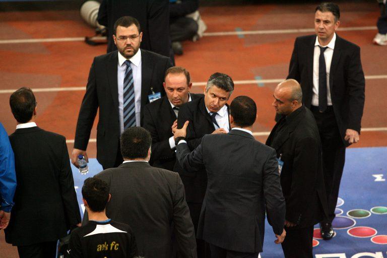 Στον αντεισαγγελέα ο Σπανός   Newsit.gr