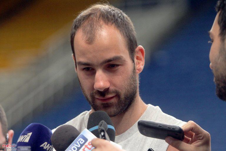 Σπανούλης: Πρέπει να παίξεις άμυνα για να κερδίσεις | Newsit.gr