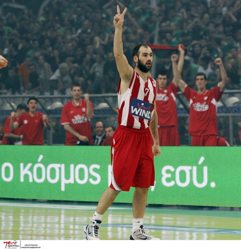 Σπανούλης: Πάντα ήμουν έτοιμος για να γίνω ηγέτης | Newsit.gr