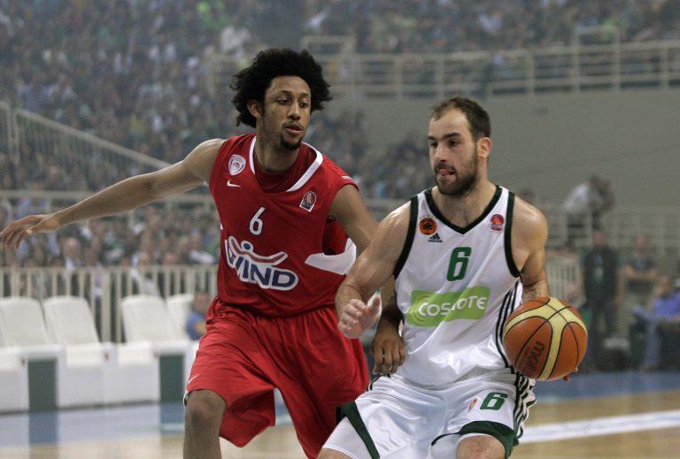 «Στον Ολυμπιακό ο Σπανούλης» | Newsit.gr