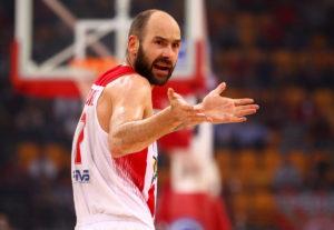 Παναθηναϊκός – Ολυμπιακός: Πρόβλημα με Σπανούλη!