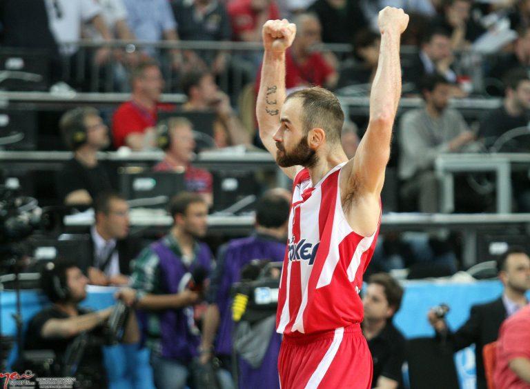 Ερυθρόλευκος…άθλος με Μπαρτσελόνα! – Στον τελικό με ΤΣΣΚΑ ο Ολυμπιακός | Newsit.gr