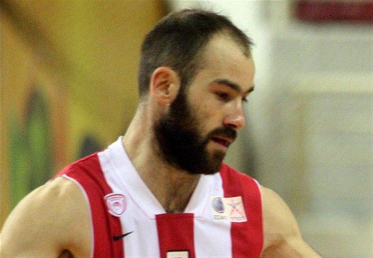 Σπανούλης:Τυχεροί που έχουμε τον Ίβκοβιτς | Newsit.gr