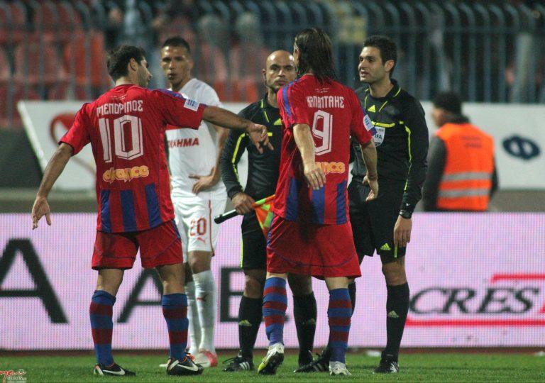 """""""Αυτό το ποδόσφαιρο θέλει ο κ. Μαρινάκης""""   Newsit.gr"""