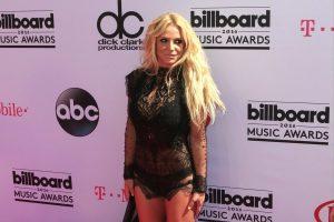 Britney Spears: Ανέβασε τόπλες φωτογραφία και «γκρέμισε» το Instagram!
