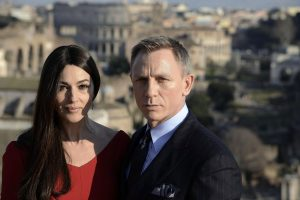James Bond: Πρεμιέρα για το Spectre στις ελληνικές αίθουσες! (INFOGRAPHIC)