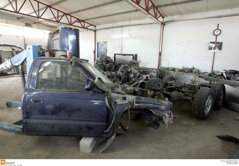 """Στη """"φάκα"""" δυο σπείρες που έκλεβαν αυτοκίνητα   Newsit.gr"""
