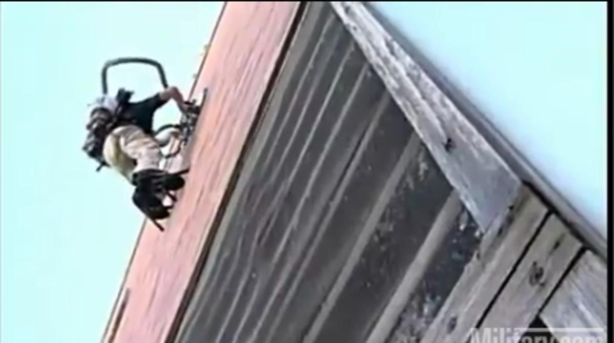 Σπάϊντερμαν οι αμερικανοί στρατιώτες;Πατέντα φοιτητών για να γίνονται…αράχνες.Βίντεο   Newsit.gr